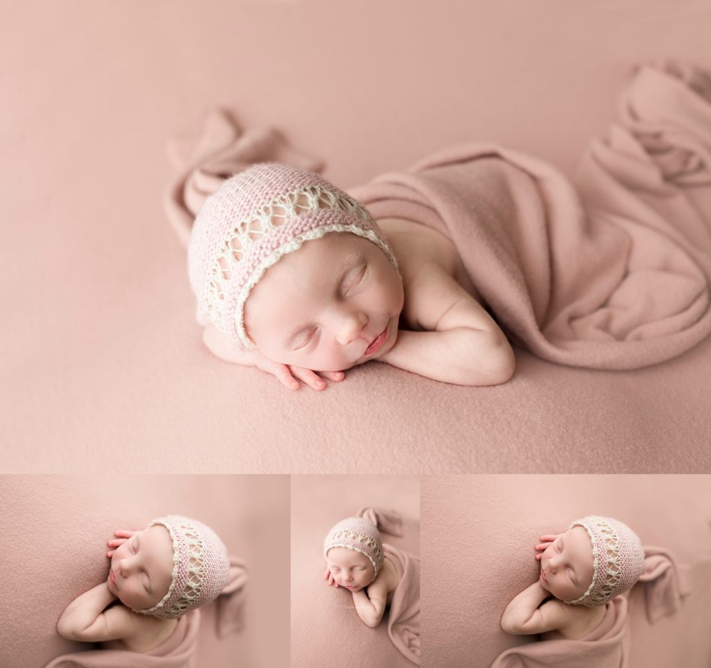 Seattle Newborn Photographer -Taylor Anderson Photography
